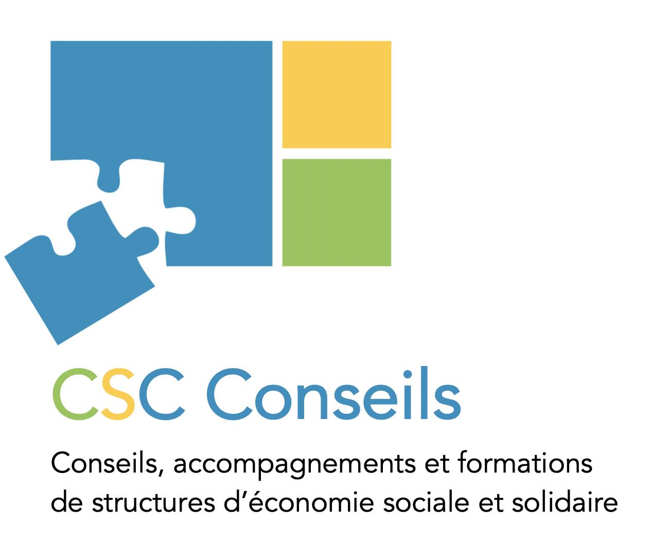 CSC Conseils